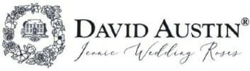 David Austin Roses Horizontal Logo small