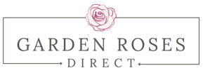 garden roses direct new logo